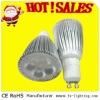 High Power Gu10 LED lamp 4W