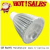 High Power Gu10 LED lamp 4W