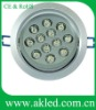 High Power LED Ceiling Bulbs 12W