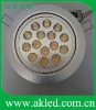 High Power LED Ceiling Bulbs 15X1W with CE&ROHS Approved AK-CL-C602-15