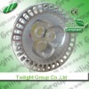 High Power LED indoor lightings spot bulb GU10/GU5.3 3w for replacement of traditional lamps