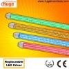 High Tech Emergency Power T8 LED Tube Light 2ft E