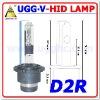 High efficiency, HID Lamp