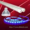High light T10 T8 SMD LED Tube