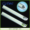 High power 16W T8 LED light tube