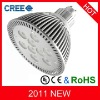 High power PAR38 led lighting 27W with 9 CREE LED chips