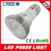 High power cree led par20 lighting 9w