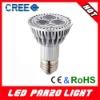 High power cree led spotlight 3*3w