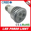 High power led par20 spot light cree