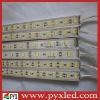 High power led rigid bar 12v