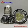 Highpower E27 3W led light bulb