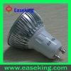 Highpower GU10 3W LED Spotlight