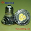 Hight Power led bulb with SMD 5050 LED Light Source, 120 Degrees Beam Angle, OEM Brand Available