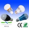 Hot Sale Indoor 6W LED High Power Bulb(CE&RoHS)