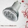 Hot gu10 led lamp ,4w led spot