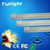 Hot led lighting tube