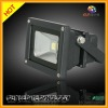 Hot sale CE and RoHS approvaled 10w led floodlight