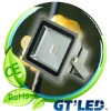 Hot sale Europe led floodlight project