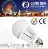 Hot sale!!!High power led bulb light 7W 630lm
