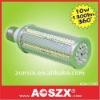 Hot selling! 1120LM-1300LM 10W B22 E27 E40 12V 24V LED Corn light Bulbs 220v LED corn bulb Aluminum Alloy +48hrs test