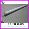 IP66 full color 16 pixels led digital tube