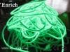 IP67 Green LED Neon flex light