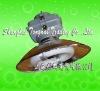 Indoor induction highbay lamp RY206B 80W