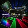 KL-A8 E735 2W RGB multi color animation laser light, laser projector