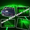 KL-P150 50mW Green laser dpss, club laser light