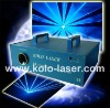 KL-S100B 100mW blue laser show system, laser projector, laser light
