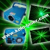 KL-S300 green laser light, laser projector, laser show