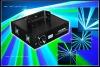 L831GBC - Tri-Color Green Blue Cyan Laser Light