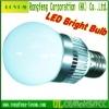 LED Bulb 3W E26/E27