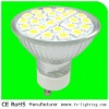 LED GU10 24 SMD 5050