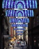LED NEW DESIGN  BIG STREET DECORATION LIGHT/Holiday MOTIF LIGHT(CE/ROHS/SAA)