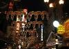 LED NEW DESIGN  BIG STREET DECORATION LIGHT/Holiday MOTIF LIGHT(CE/ROHS/SAA)