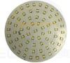 LED aluminium board light(round or square)