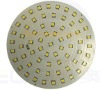 LED aluminium board light(round or square)