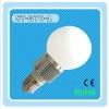 LED bulb lights e27