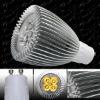 LED dimmable gu10 light bulb