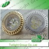 LED lightings spot bulb GU10/GU5.3 3w for jewelry/watch/shop exhibition