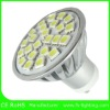 LED spot lighting GU10 4W 24smd5050