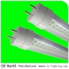 LED tube cool white clear