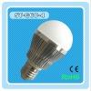 Led corn bulb lighting