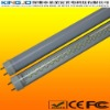 Low Power High Brightness 9W LED T8 Tube With 3258 Chip