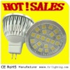 MR16 3.5W led bulbs