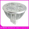 MR16 3x2W LED