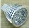 MR16 5*1W led lamp