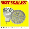 MR16 SMD 4W led bulbs