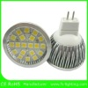 MR16 dimmable 3.5W ledspot lighting bulb